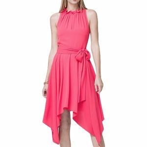 Eliza J. Fit and Flare Summer Dress Plus S…